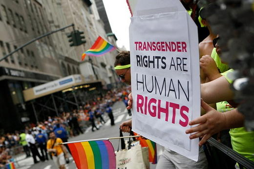 transgender-human-rights